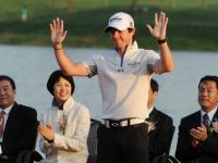 McIlroy Wins $2 Million For Playoff Victory At Shanghai Masters