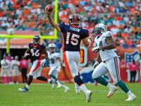 Tebow Rallies Broncos To OT Win After Terrible First 54 Minutes