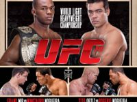 UFC 140 Video Preview