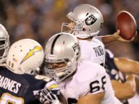 2012 NFL Predictions & Preview: Oakland Raiders 8-8