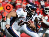Jets Worried About Tebow's Boringness