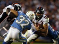 Tebow Outplays Rivers As Broncos Outlast Chargers in OT