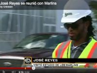 Marlins, Jose Reyes Agree To Six-Year, $106 Million Deal