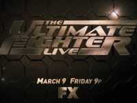 """First Look at New """"The Ultimate Fighter"""""""