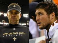 Bigger Impact: Tebow to Jets or Saints Suspensions?