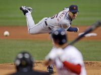 Major League Baseball's video replay rule causing controversy