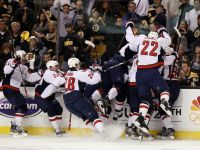 Capitals Dethrone Bruins With OT Win In Game 7