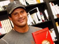 Jose Canseco Signs With Independent League Worcester Tornadoes