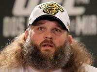 Roy Nelson's One-Punch KO at UFC 146