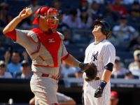 Yankees Struggles Continue With Another Home Loss to Reds