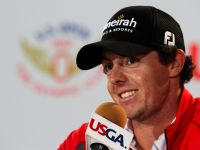 Rory McIlroy 2012 US Open Prop Bets