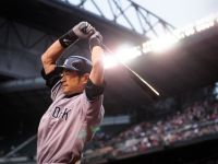 Ichiro Makes Yankee Debut Against Old, Crappy Team