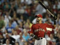 2012 Home Run Derby Odds: Bautista Favored