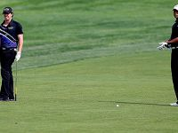 Tiger Woods, Rory McIlroy Co-Favorites at Deutsche Bank