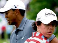 Tiger Woods, Rory McIlroy Co-Favorites At The Barclays [Odds]