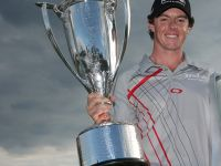 Rory McIlroy Wins Second Straight FedEx Cup Event