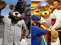 Chicago Cubs file lawsuit against fake mascot