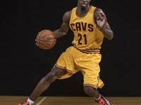No 1 Draft Andrew Wiggins to trade with Kevin Love?