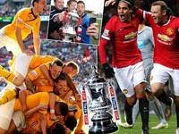 Top EPL teams embarrass themselves in FA Cup