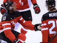 Canada wins World Jr, Hockey Championship for 16th time