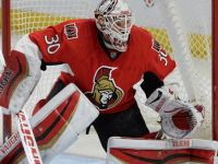 Andrew Hammond's historic run could lead Ottawa Senators to NHL playoffs