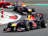 Formula 1 prize money increases double that of English Premier League