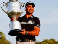 Jason Day sets new Major record with US PGA win
