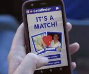 Spanish soccer club Getafe creates dating site at home games