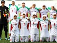 Eight members of Iranian international women's soccer team turn out to be male