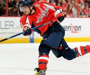 Alexander Ovechkin becomes NHL's all-time top-scoring Russian