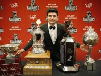Montreal Canadiens' goaltender Carey Price named Canadian male athlete of year