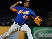 New York Mets' pitcher Jenrry Mejia suspended for life