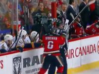 Calgary Flames' Dennis Wideman hit with indefinite suspension
