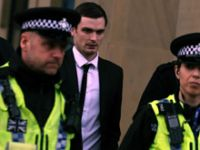 England international Adam Johnson sentenced to six years in prison