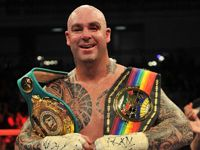 Newly-crowned heavyweight champion Lucas Browne fails drug test