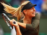 Maria Sharapova could have tennis ban reduced