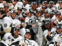 Pittsburgh Penguins capture their fourth Stanley Cup