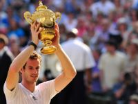 Andy Murray and Serena Williams take Wimbledon Singles Titles